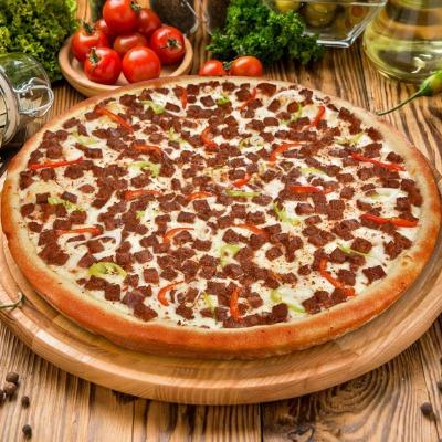 Pizza Tomato, Karşıyaka (Tuna Mah.)