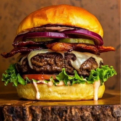 Burger Boss, Bornova (Kazım Dirik Mah. - Küçükpark)