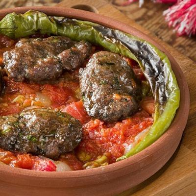 Obi Karadeniz Mutfak Efsanesi, Karşıyaka (Atakent Mah.)