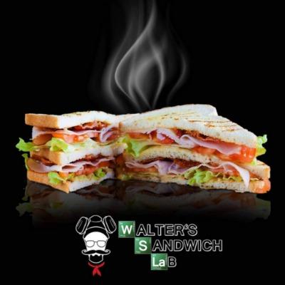 Walter's Sandwich Lab, Buca (Adatepe Mah.)