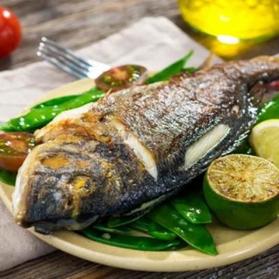 Foça Balık, Karşıyaka (Bostanlı Mah.)