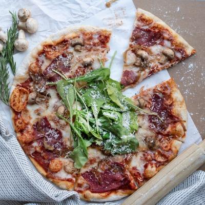 Roadie Pizzeria & More, Konak (Alsancak Mah.)