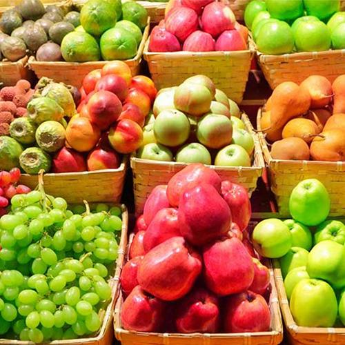Sebze Meyve Diyarı, Konak (Alsancak Mah.)